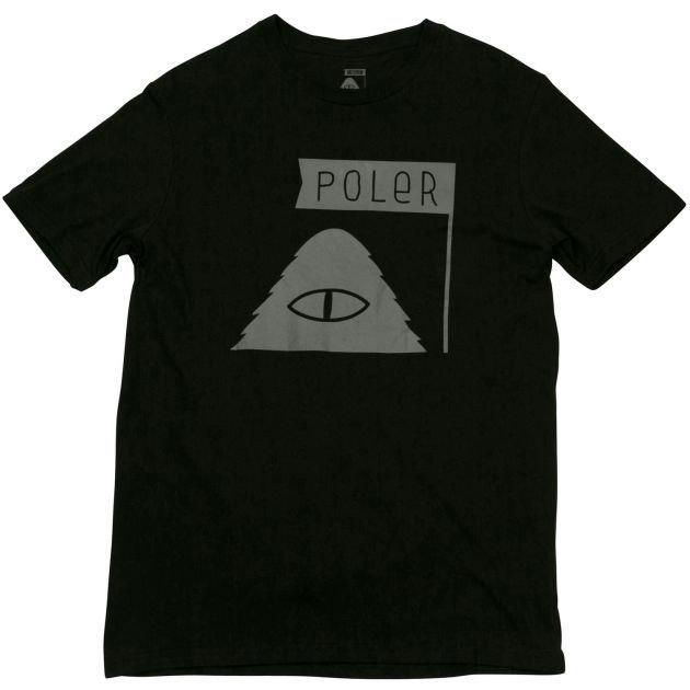 Poler T-shirt Summit