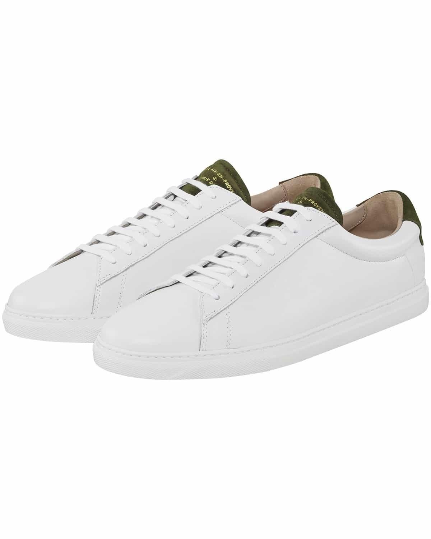 Sneaker, Schuhe, Herren Menswear, weiß, white, Zespa Aix-en-Provence, Lodenfrey