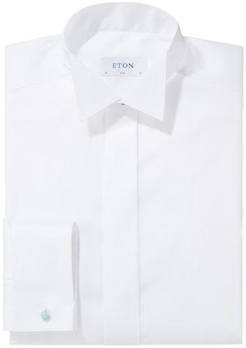 Eton, Smokinghemd, Hemd, Lodenfrey, Wedding, Hochzeit