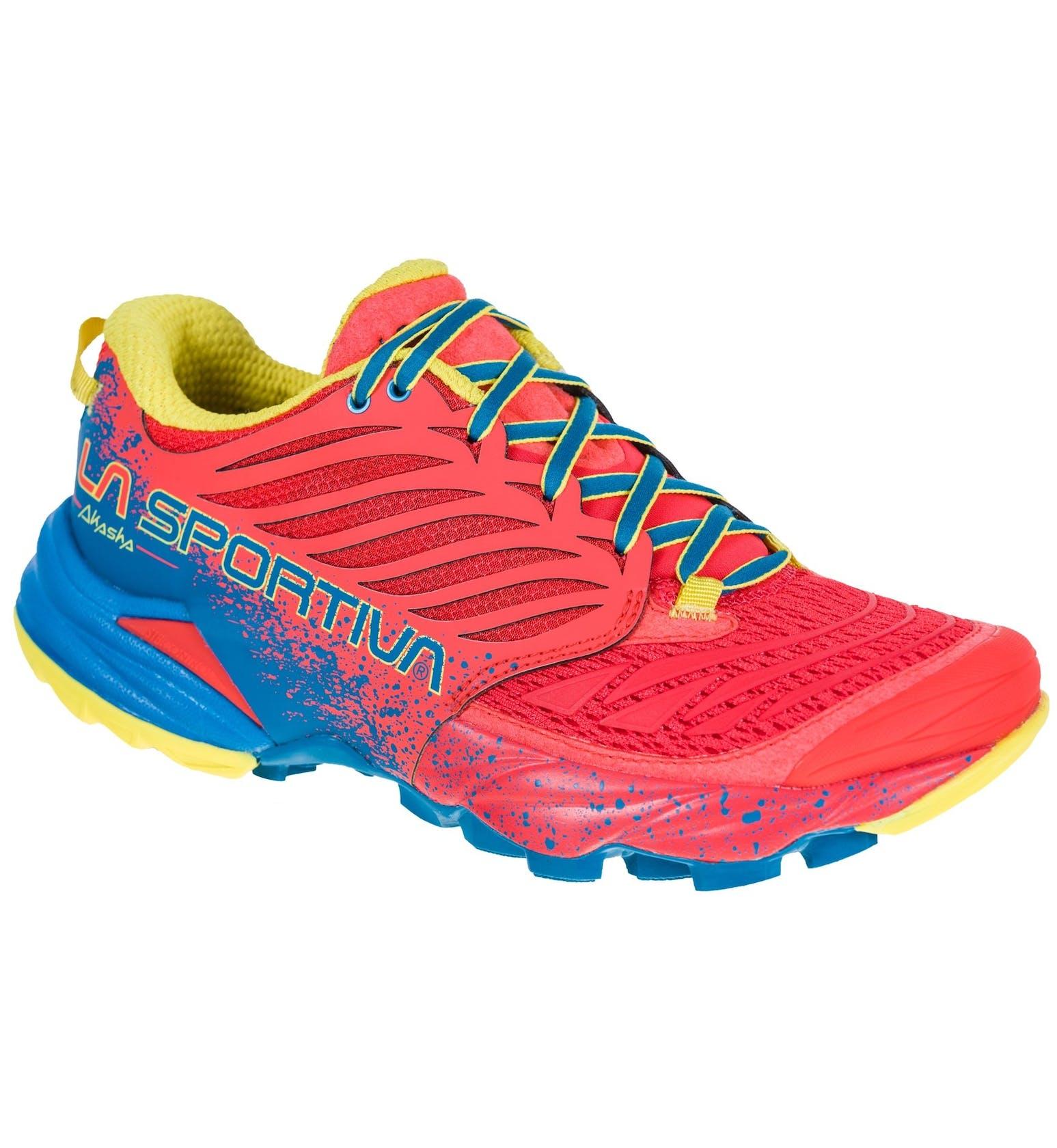 La Sportiva Akasha - Trail Running Schuhe - Damen