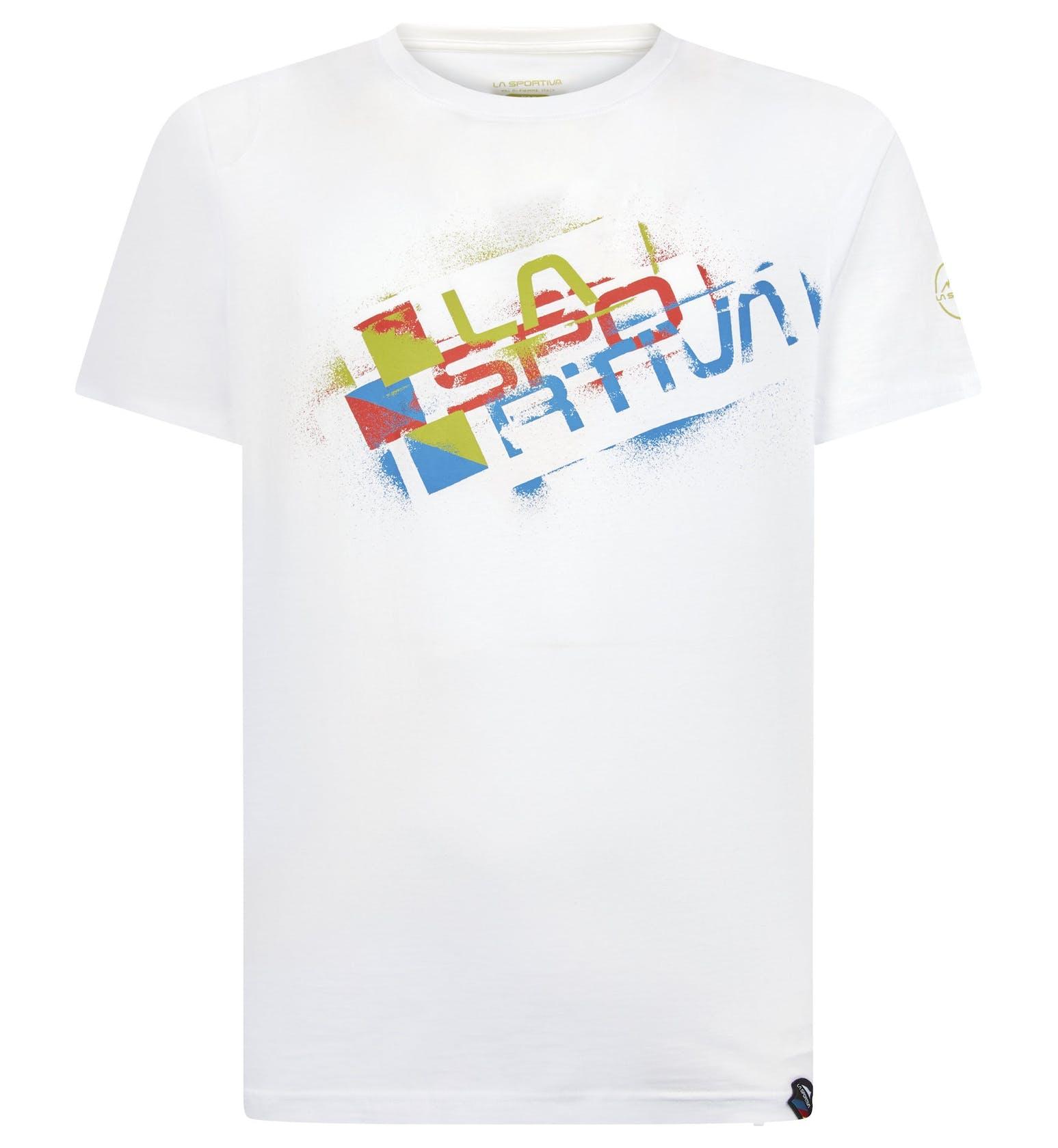 La Sportiva Square Evo - T-Shirt Klettern - Herren