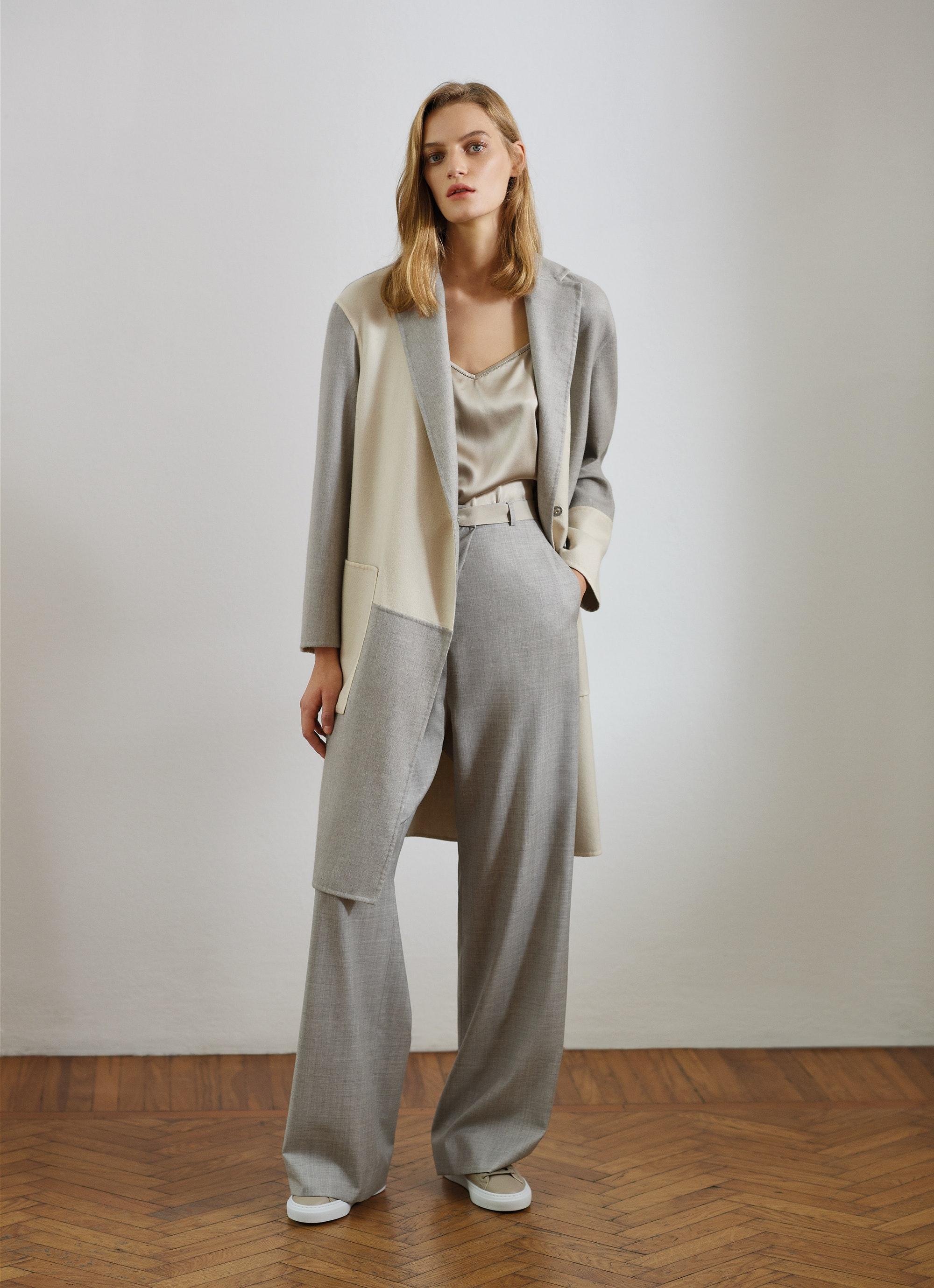 Fabiana Filippi, Spring Looks 2018, coat, Mäntle 2018, Lodenfrey, Munich
