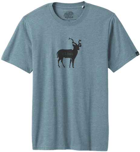PRANA Mountain Climb Journeyman - T-Shirt Herren