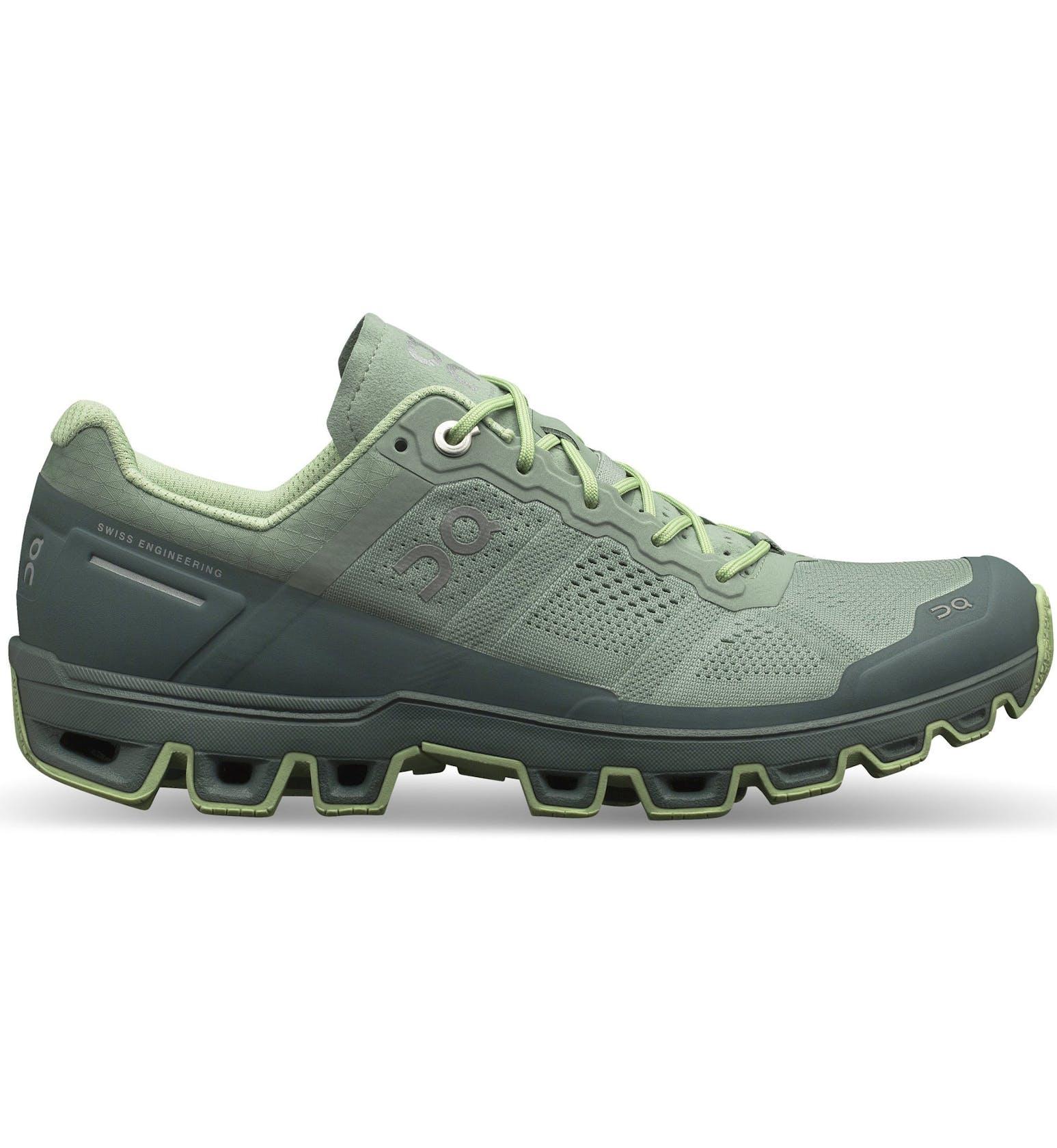 On Cloudventure W - scarpe trail running - donna