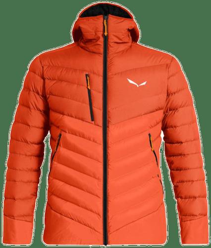 SALEWA Ortles Medium 2 - giacca in piuma - uomo