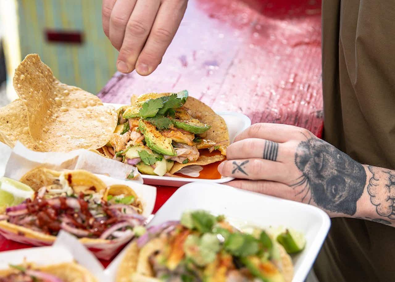 Salt & Silver und die besten Tacos