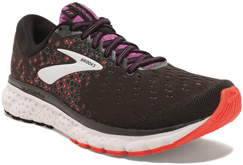 Brooks Glycerin 17 - Laufschuhe Neutral - Damen
