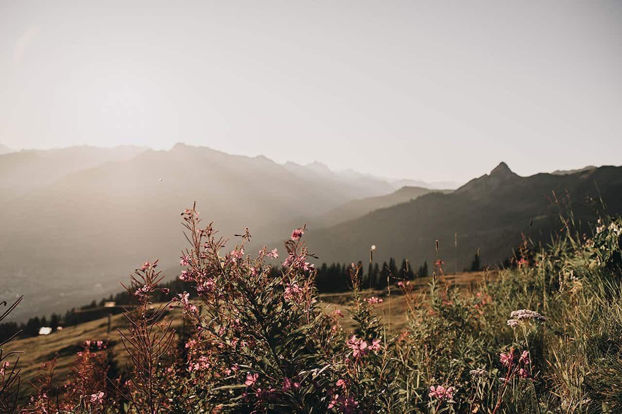 Warum du im Herbst eine Sonnenaufgangswanderung machen solltest