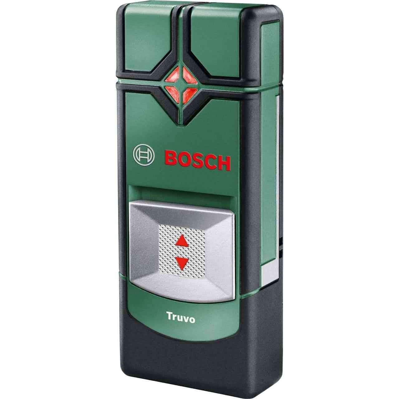 Bosch Digitales Ortungsgerät Truvo max. Ortungstiefe 70 mm