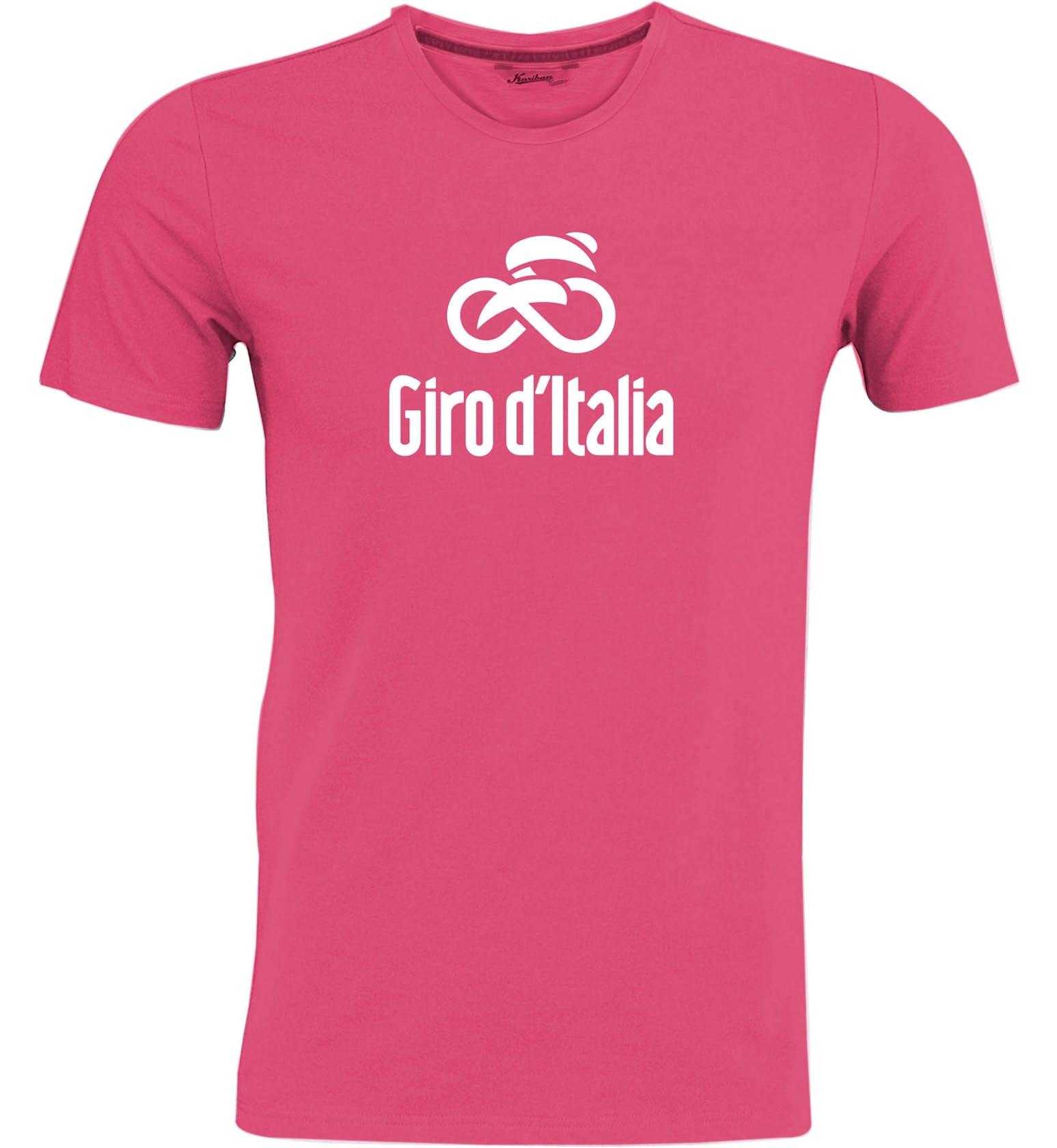 Giro d'Italia Giro d'Italia - T-Shirt - Unisex