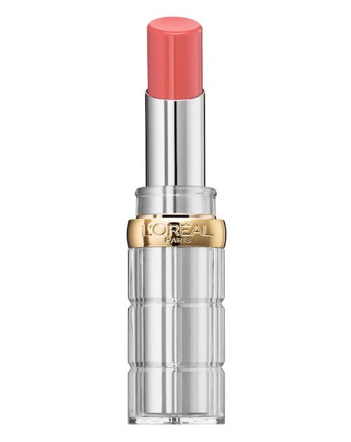 L'Oreal Paris Color Riche Shine Lipstick 112 Only In Paris