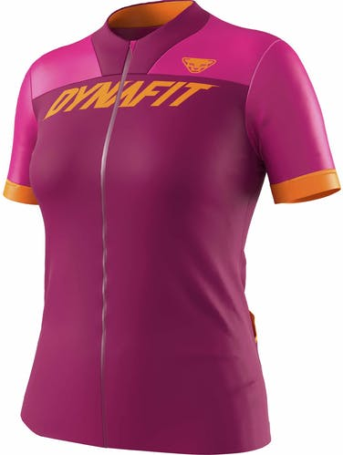 Dynafit Ride Full Zip - Trailrunningshirt - Damen