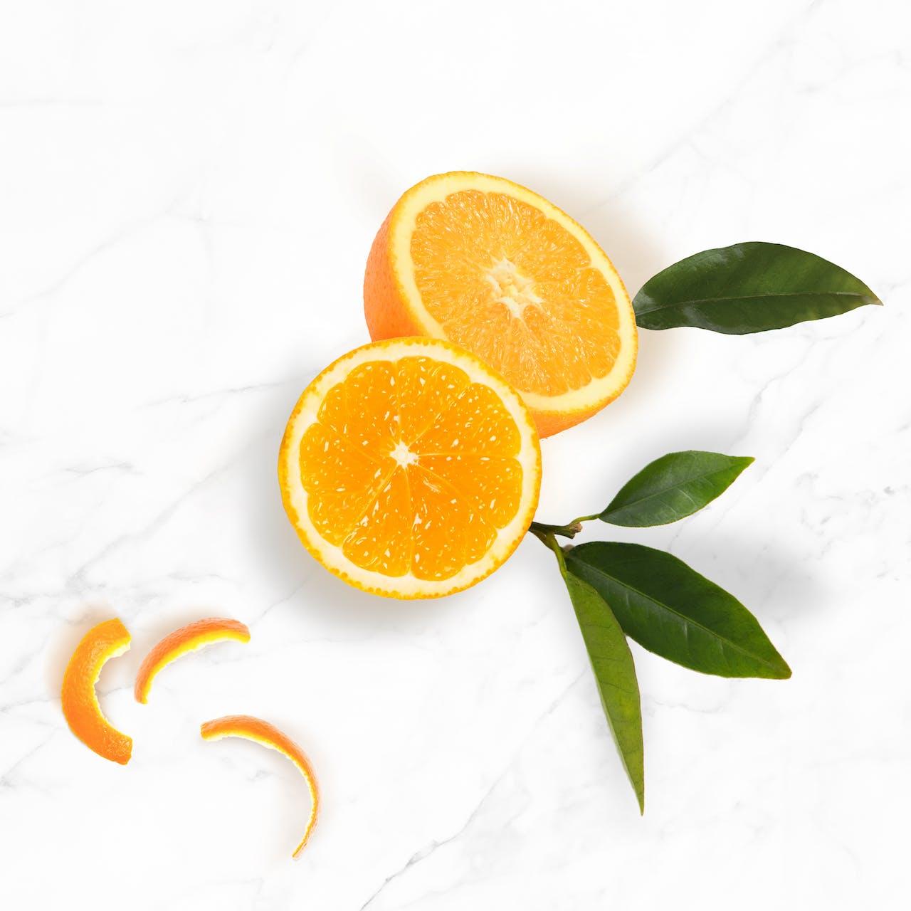 N.A.E. Inhaltsstoffe Bio-Mandarine