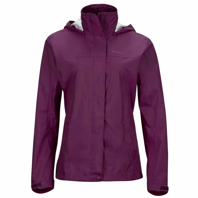 Wm's PreCip Jacket