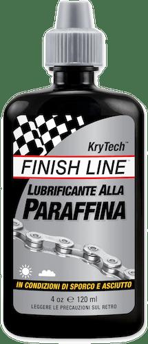 KryTech lubrificante alla paraffina