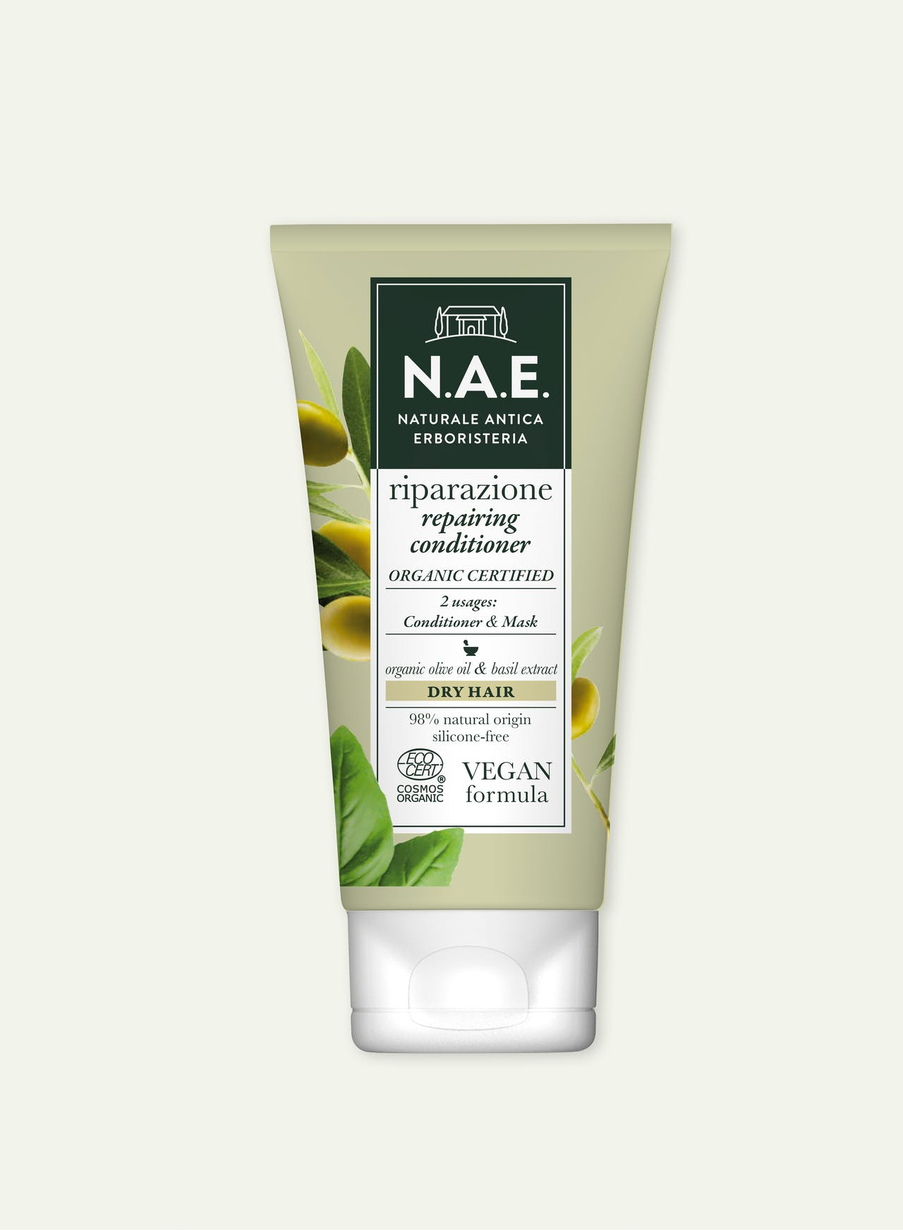 Refreshing Body Balm, 200ml