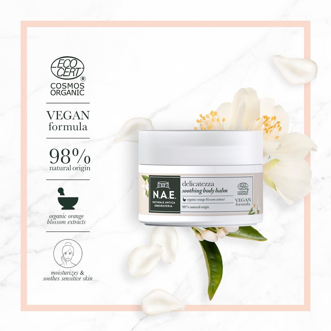 Fragrance-Free Body Balm