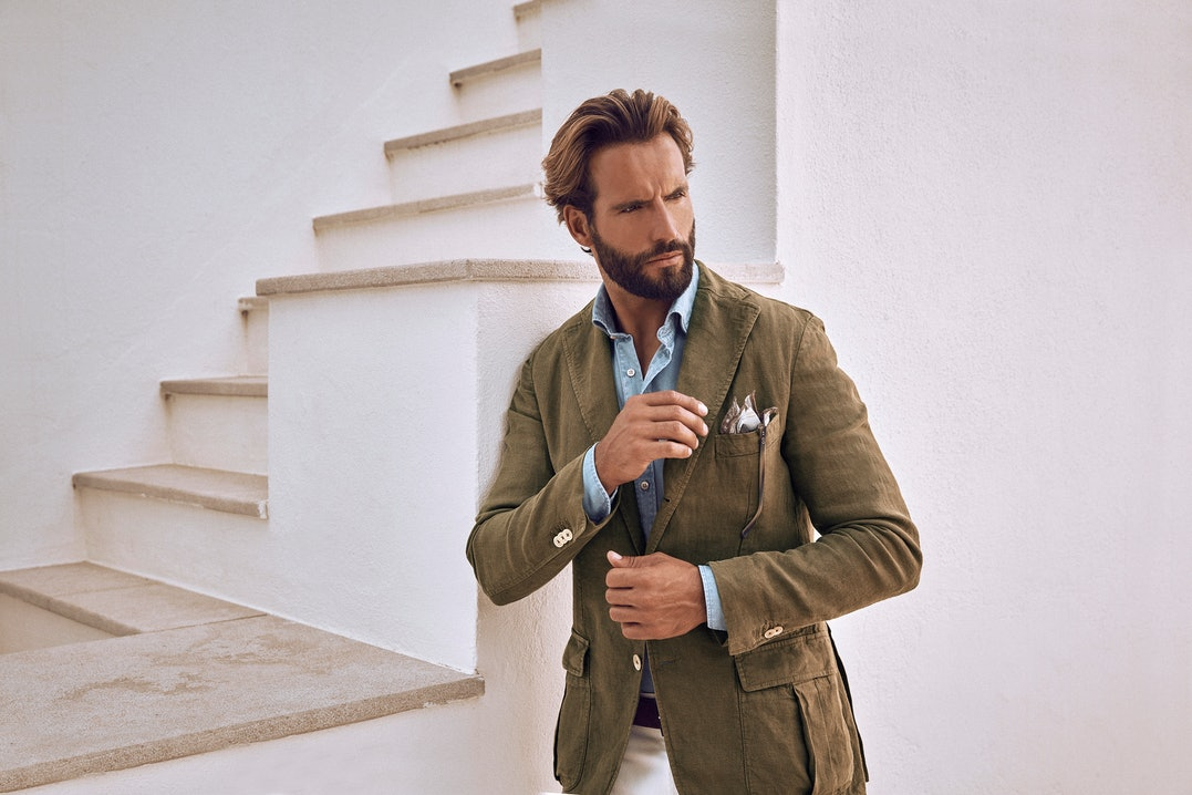 Stenströms, Anzug, Suit, Lodenfrey, Smart Casual