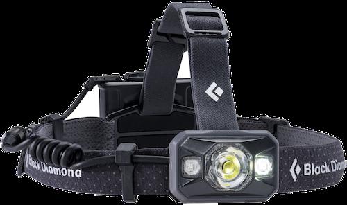 Black Diamond Icon lampada frontale