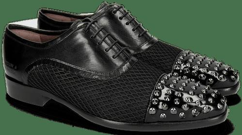 Herren Oxford Schuhe von Melvin & Hamilton: Lance 23