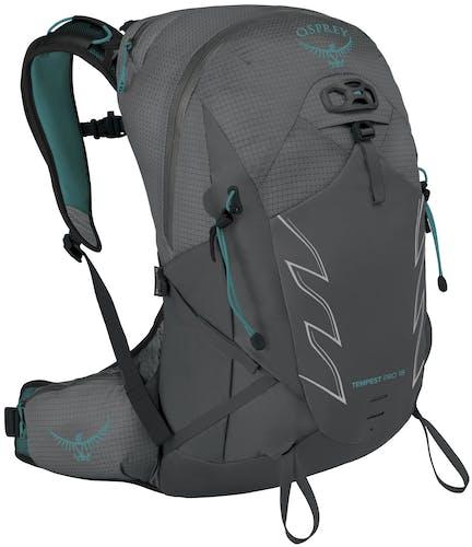 Osprey Tempest Pro 18 - zaino escursionismo/alpinismo - donna