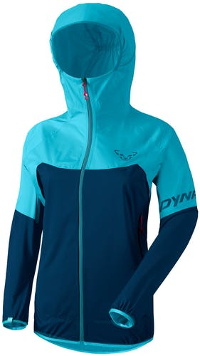 Dynafit Transalper Light 3L - giacca hardshell - donna