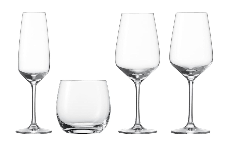 Gläserset Taste