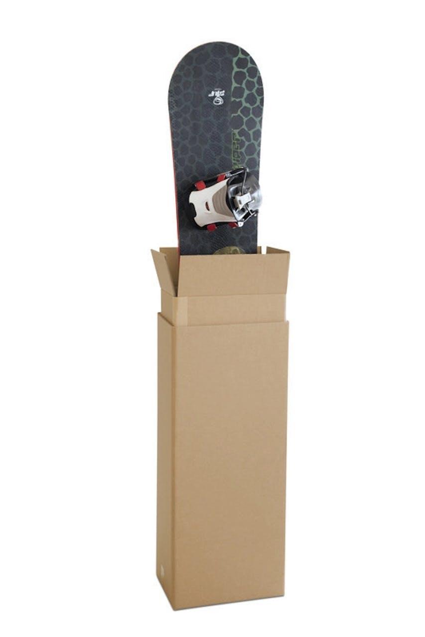 Snowboardkarton, VAR: W2287