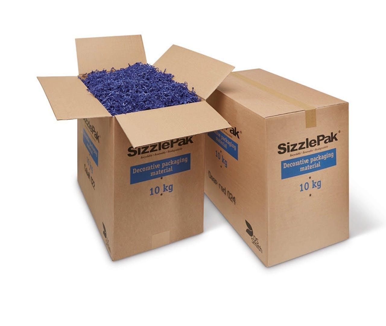 SizzlePak 10 kg