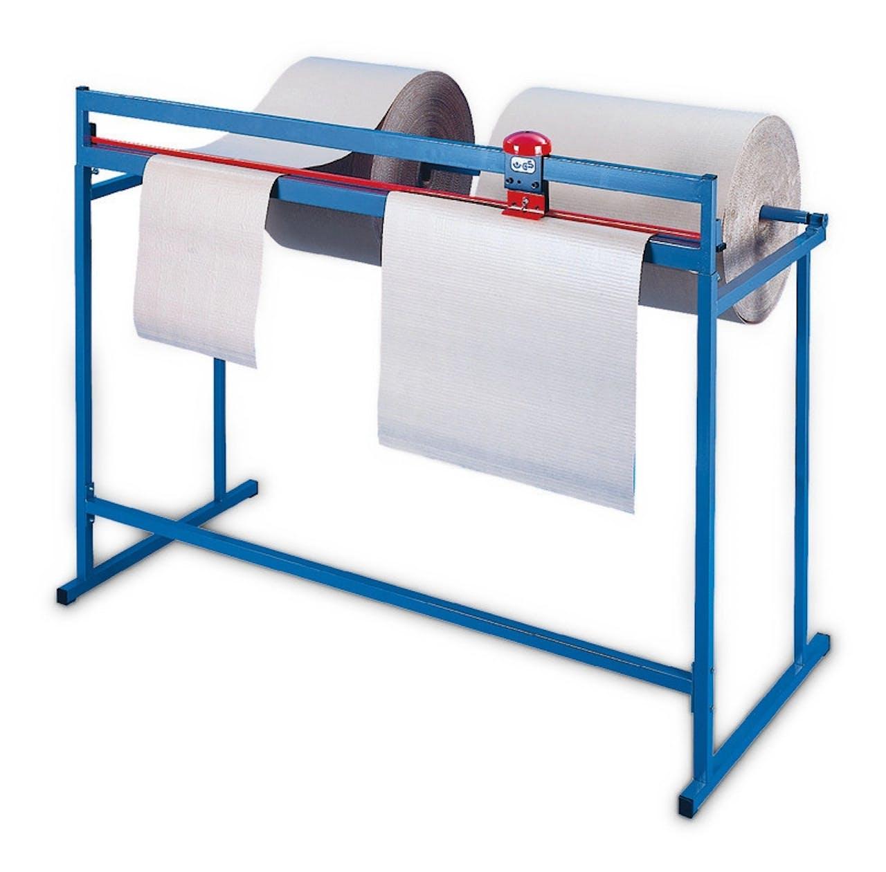 Abrollständer mit Schneidevorrichtung LA1000 - LA1601