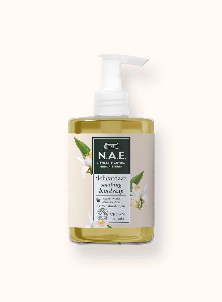 Soothing Liquid Hand Soap, 300ml