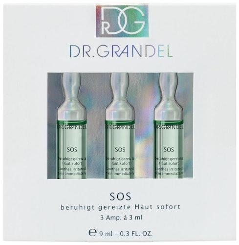 DR. GRANDEL SOS Ampulle