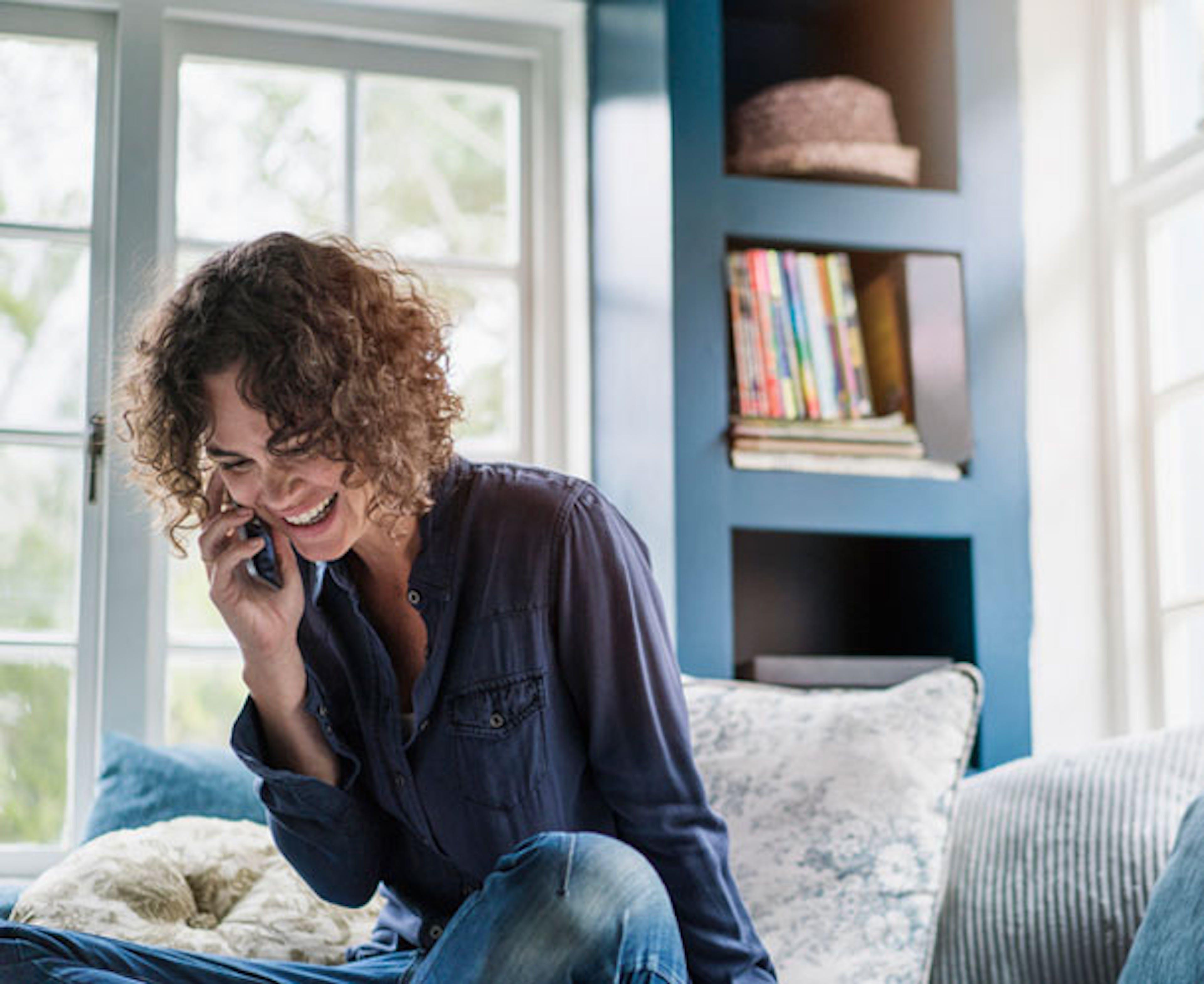 Telefonberatung für Möbel