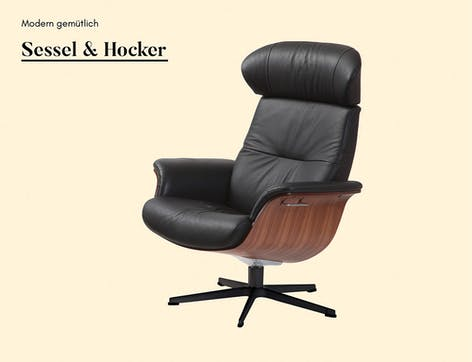 Sessel & Hocker