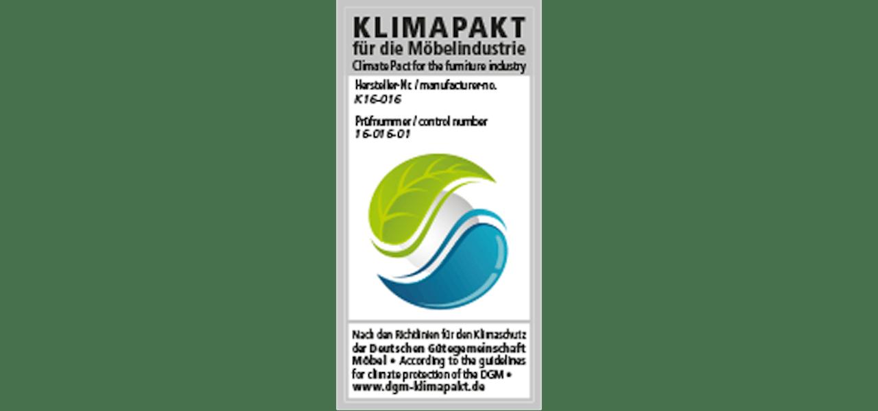Klimapakt