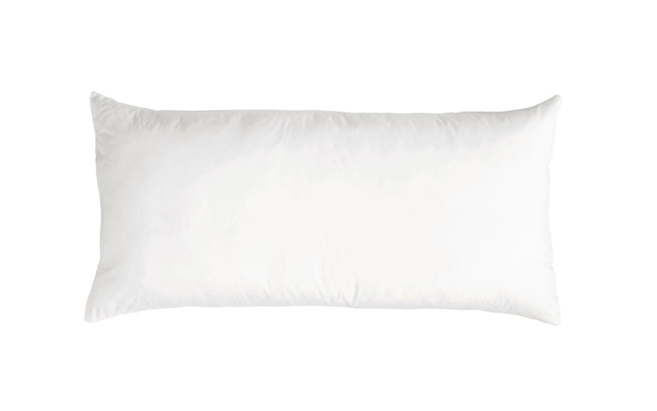 Kopfkissen Aqua Aktiv ohne Steppung, ca. 40 x 80 cm
