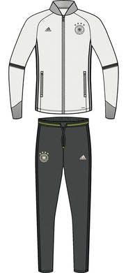 DFB, Training, Anzug, Münzinger, München