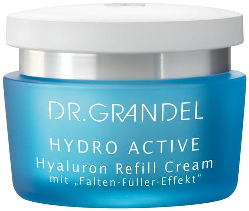 Tagespflege: DR. GRANDEL Hyaluron Refill Cream