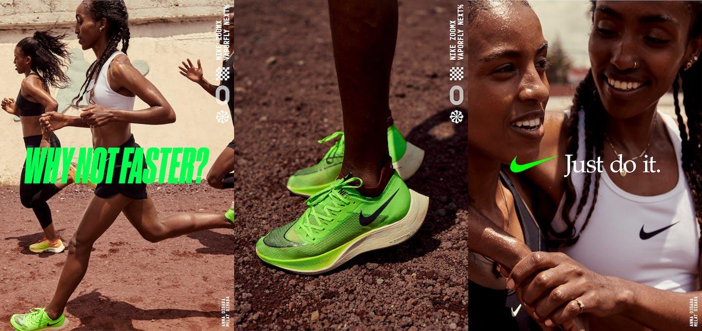 Nike Runningschuhe