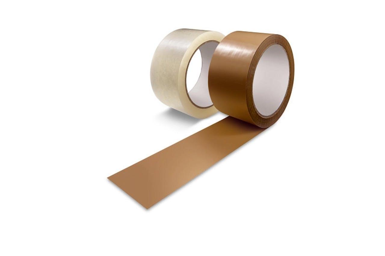 Ruban d'emballage PP (acrylique) ECONOMY