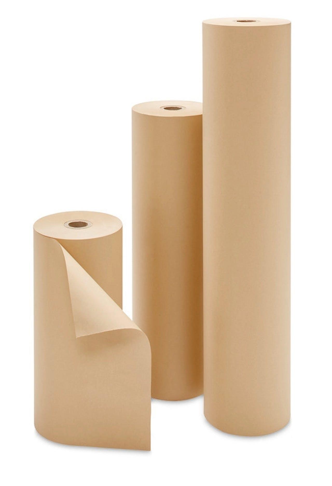 Papier d'emballage en rouleau ECONOMY