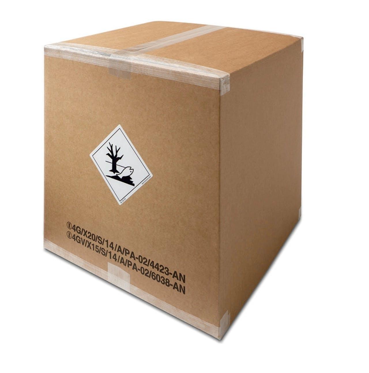 Caisses carton ONU ECONOMY, Var: GKL3-1