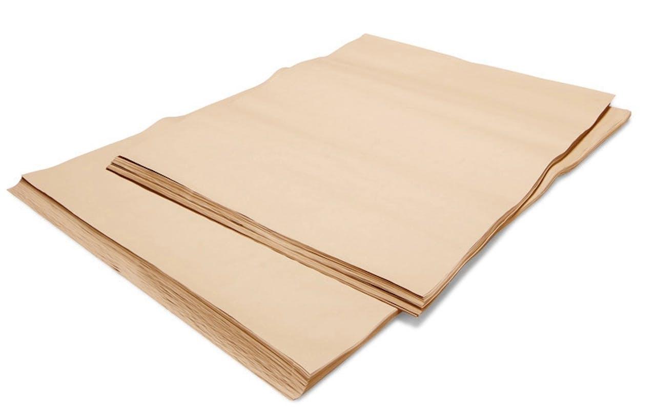 Papier d'emballage en feuilles ECONOMY