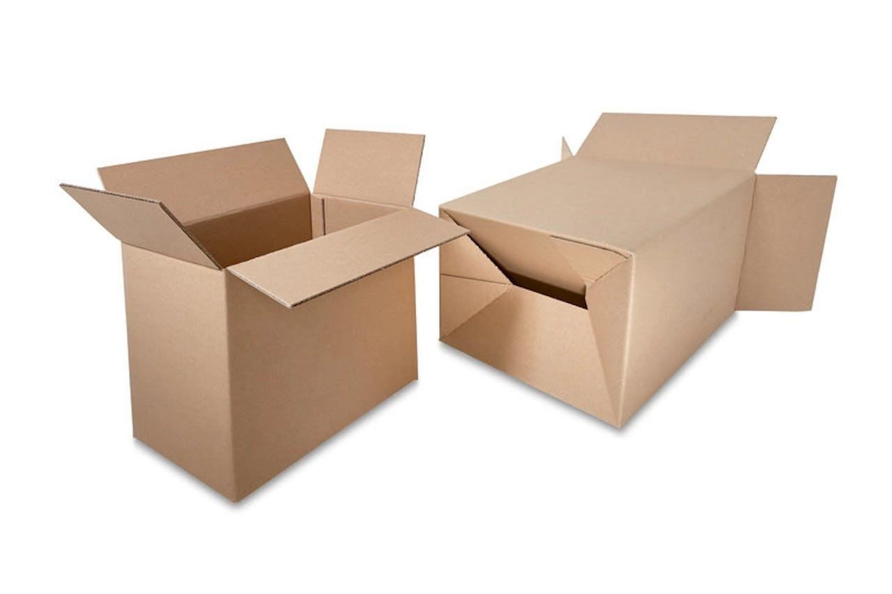Caisse carton à fond automatique ECONOMY