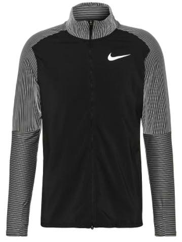 Nike Laufjacke Herren reflective
