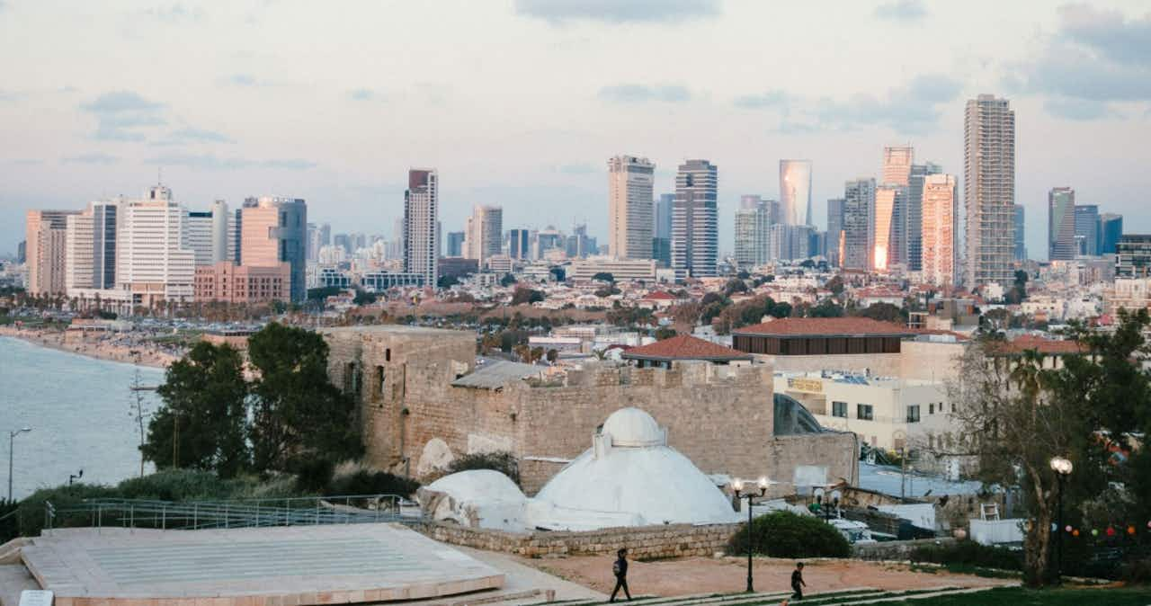 Tel Aviv Marathon - Eine echte, warme Alternative