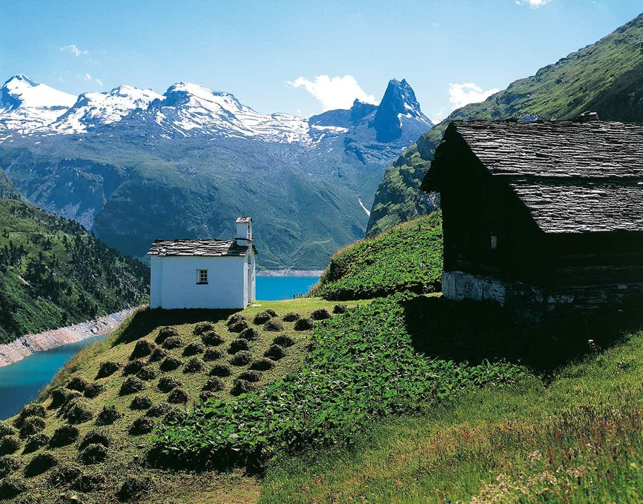 Graubünden: Neues Lebensgefühl und Freiheit ohne Grenzen
