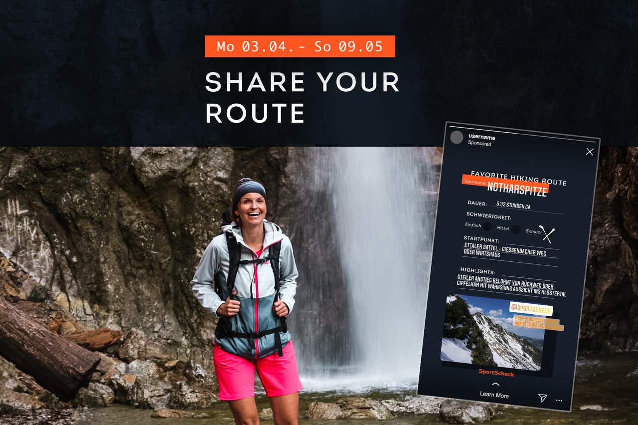 Restart Challenge Weeks Share your route