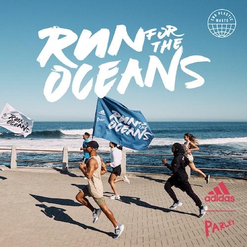 Run for the Ocean
