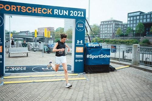 SportScheck Run Distance Edition